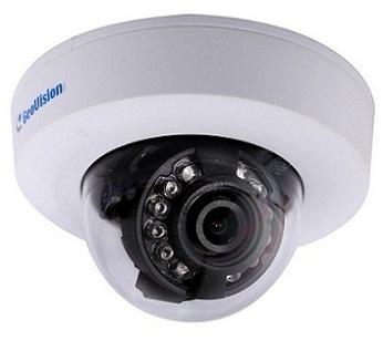 GV-EFD4700-0F - Kamera mini-kopułkowa 4 Mpx 2.8 mm - Kamery kopułkowe IP