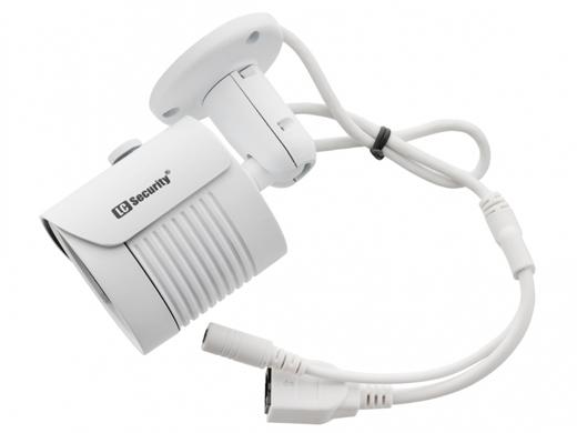 LC-151-IP - Kamery zintegrowane IP