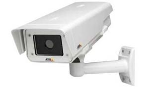 AXIS Q1922-E 60MM 30 FPS