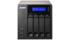 Serwer plików QNAP TS-421