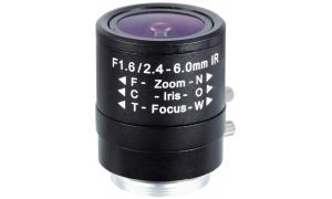Obiektyw Mpix LC-M13VM246IR