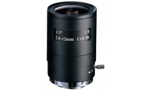 Obiektyw Mpix LC-M13VM2812IR