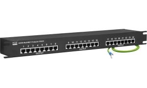 AXON Multi Net Protector Rack 24