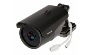 LC-369-IP -  Kamera IP PoE 2.8-12 mm