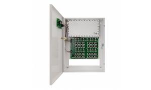 POE164864 - Zasilacz PoE 48V/16x0,4A do 16 kamer IP