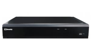 LC-PRO 0802 PoE - Rejestrator IP NVR 8-kanałowy