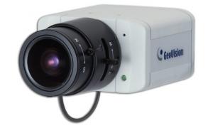 GV-BX2700-3V - Kamera IP Full HD PoE
