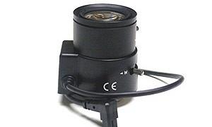 Obiektyw 3,5-8mm