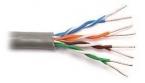 Przewód teleinformatyczny UTP cat.5e 4x2 PREMIUM 305m